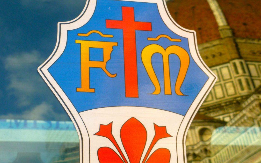 De Misericordia in Florence, de oudste nog bestaande vrijwilligersorganisatie ter wereld