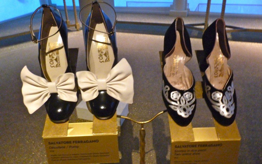 Salvatore Ferragamo, de schoenontwerper van de sterren in Florence