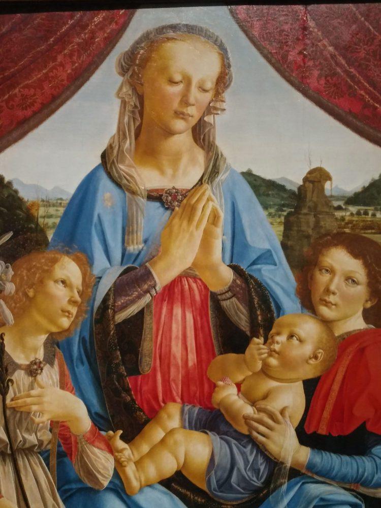 Andrea del Verrocchio, de veelzijdige leermeester van Leonardo da Vinci