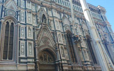 De restauratie van de marmeren bekleding van de Dom: een never ending story