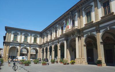 Santa Maria Nuova: het oudste ziekenhuis van Florence