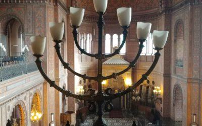 Waarom een bezoek aan de Synagoge van Florence de moeite waard is
