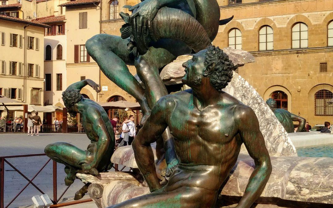 Giambologna: de Vlaamse Florentijn