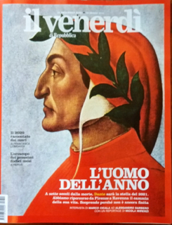 Dante man van het jaar 2021